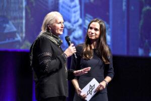 Kristina Sterz Galamoderation WDR